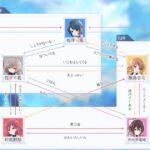 【ラスバレ】一葉・恋花のメモリア紹介が来てるやんけ!