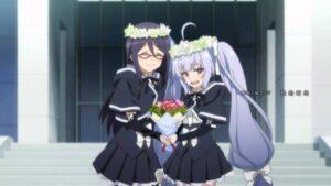 【ラスバレ】結局アニメのブーケって何が花束なんだよ?