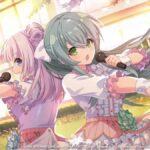 【ラスバレ】公式星5メモリア紹介が公開されたぞ! 姫歌を脅かす2つの新星 灯莉ちゃんと紅巴ちゃん