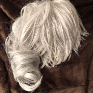 【ラスバレ】ぐろっぴの1/6ドールは、あの髪型をどうやって再現するんだろう?